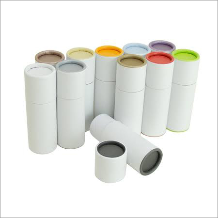 0.5 oz Paper Canister