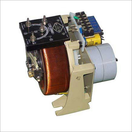 Single Phase Motorized Variac