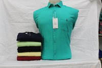 shirt plain nd 613