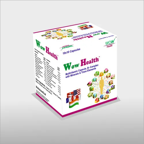 NUTRACEUTICAL SUPPLEMENT
