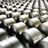 Industrial Galvanized Coil