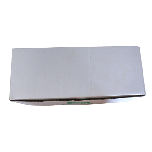Corrugated Plain Carton Box