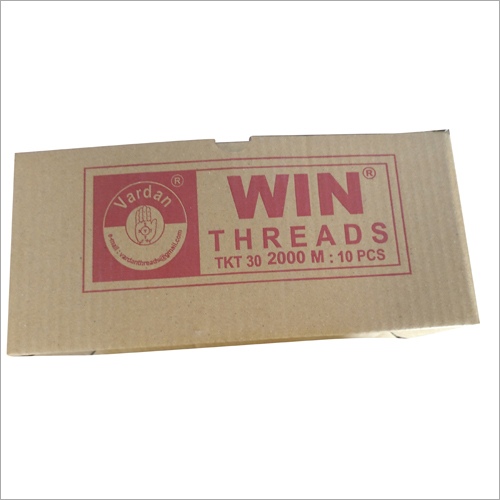 Craft Paper Corrugated Carton Box