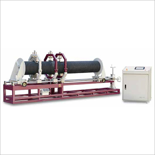 Piping System Joints Leak Tightness Tester