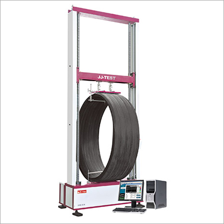 Ring Stiffness Tester