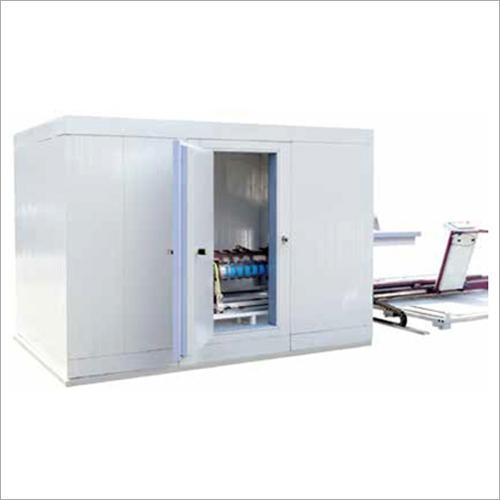 Low Temperature Conditioning Cabinet