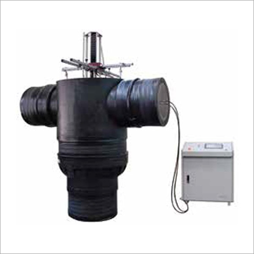 Buckling Resistance Tester for Thermoplastic Manhole