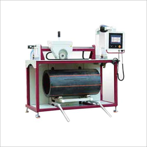 Notch Milling Machine