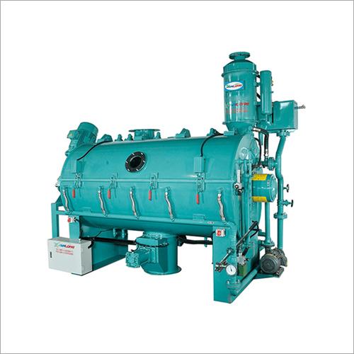 Horizontal Cooling & Heating Mixer