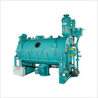 Horizontal Cooling & Heating Mixer