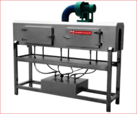 Steam Shrink Tunnel Machine