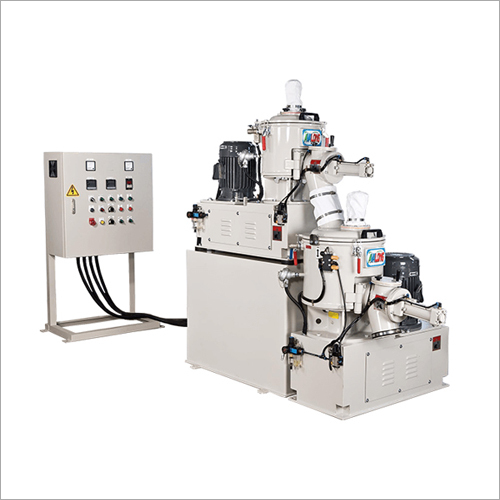 Laboratory Mixer For Liquid And Powder