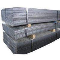 Cold Rolled Steel Plates