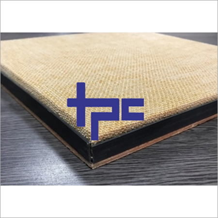Gripper Fabric Wrapped Panel
