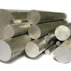 Aluminium Round Bar