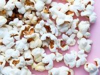 Naughty Tongue Salt & Butter Popcorn