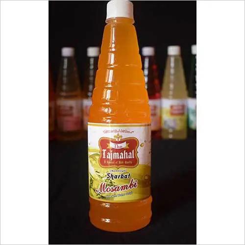 Mosambi Syrup