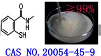 2-mercapto-n-methylbenzamide 20054-45-9