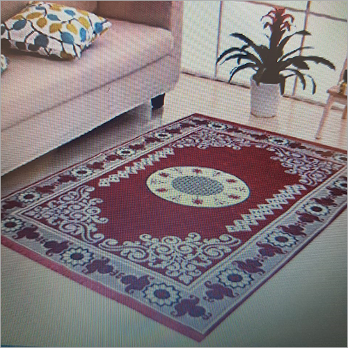 Home Decor Chenille Carpet