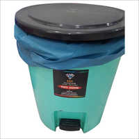 Biohazard Dustbin