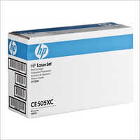 HP Laserjet Toner Cartridge