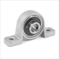 STAINLESS STEEL PILLOW BLOCK BEARING