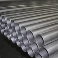 Cold Drawn Steel Tubes