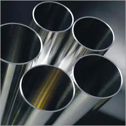 Stainless Steel 347 Pipe