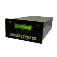 FL 600OC - Flow Indicator Totaliser