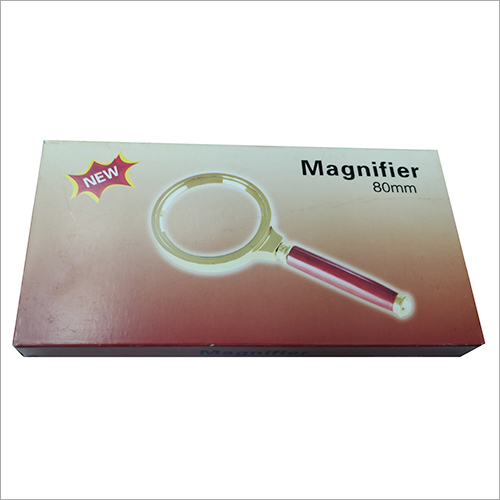 80 MM Magnifying Glass