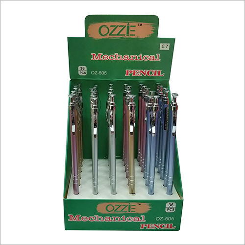 Lead Sleeve Mechanical Pencil