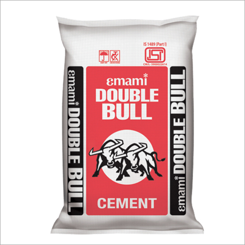 Emami Doulbe Bull Cement