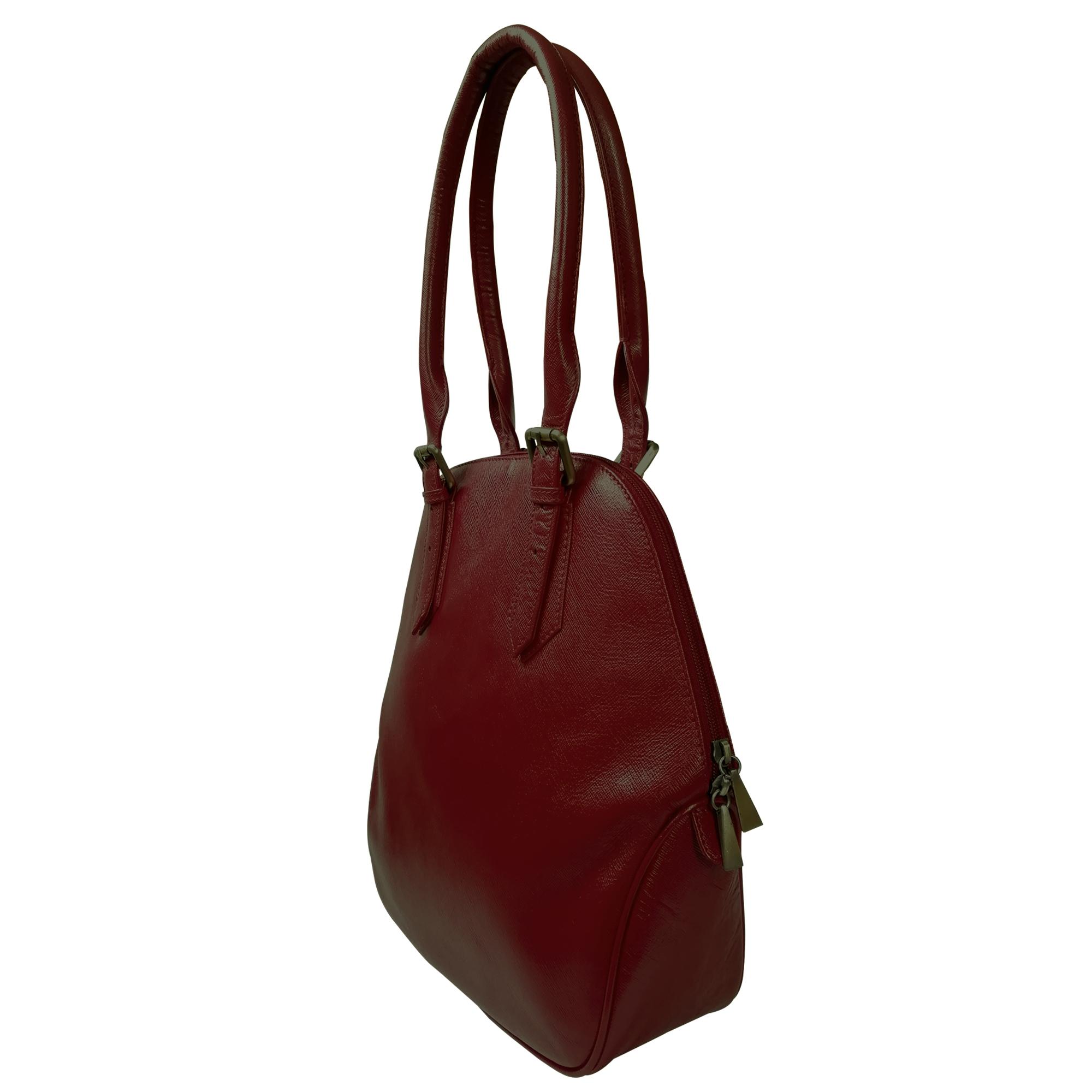 Genuine Leather Handbag For Women