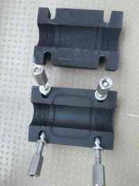Aluminium Split Couplers