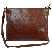 Women Leather Shoulder Bag