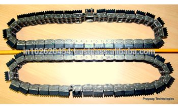 Rubber Top Chain