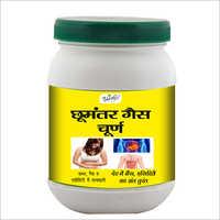 Chhumantar Gass Churn Ayurvedic Powder