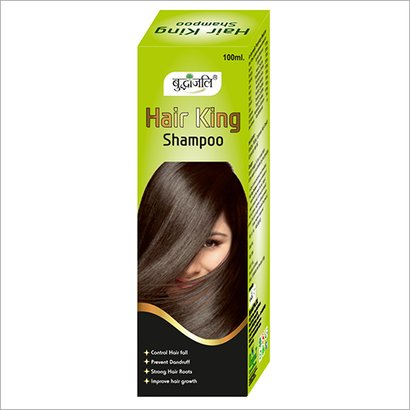 Hair King Shampoo Age Group: For Adults