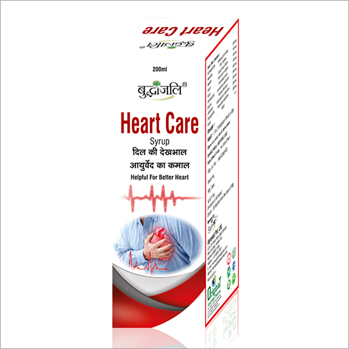 Heart Care Syrup