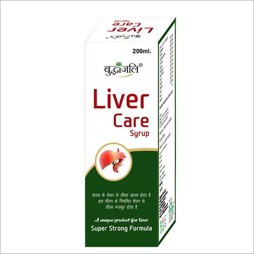 Liver Care Syrup