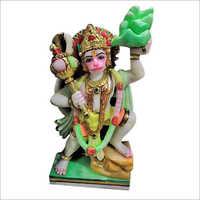 Marble Hanumanji