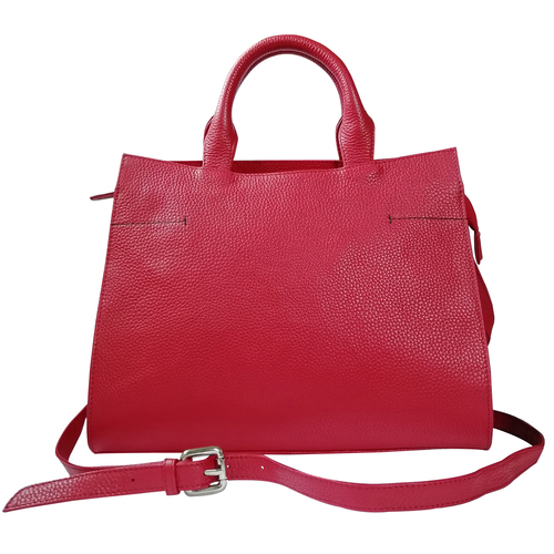 Fashion Leather Handbag