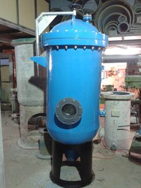 Duplex Cartridge Filters