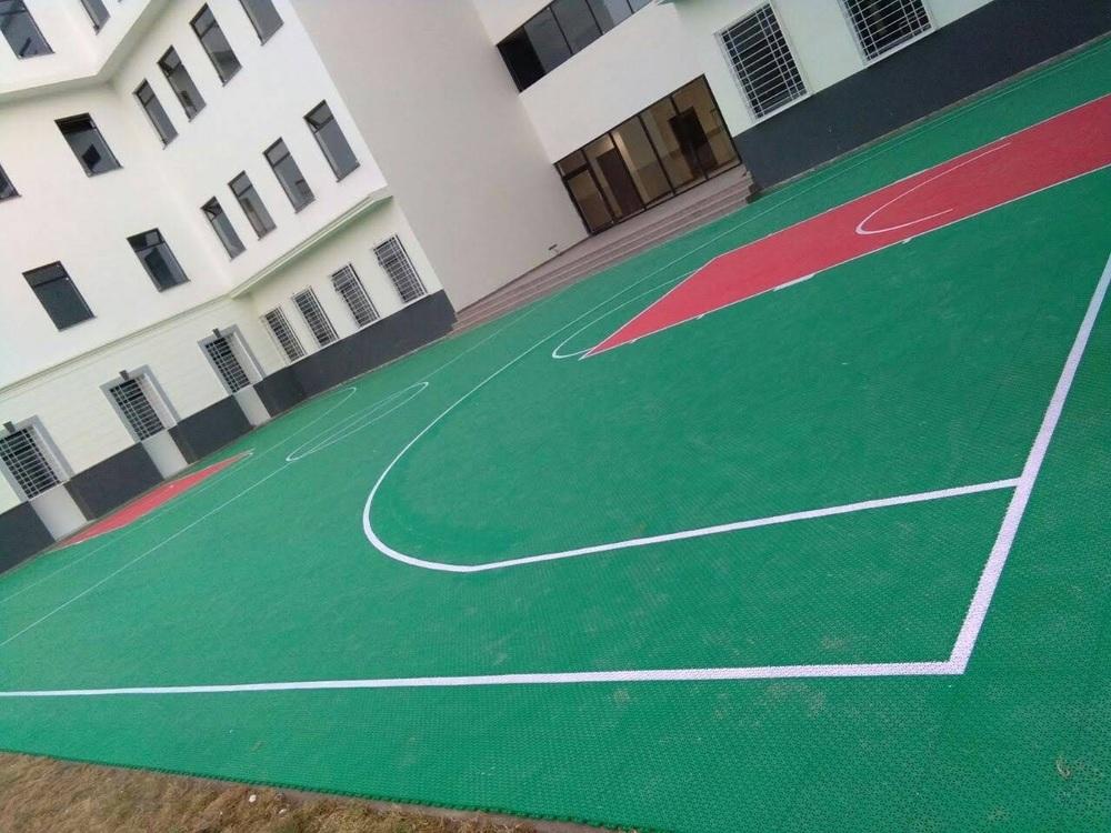 Elite Modular Floor Tile