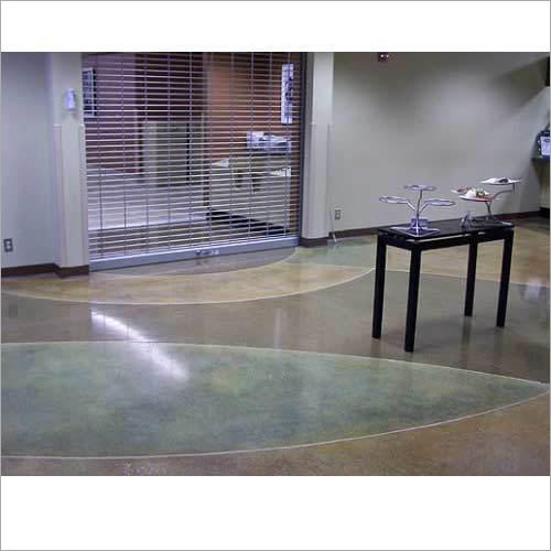 Polyurethane Flooring Service
