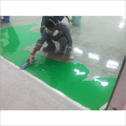 Anti Static Floor Coating Service