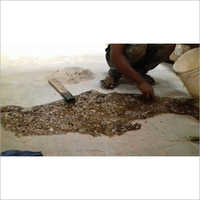Damage Floor Repairing Service