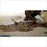 Damage Floor Repairing Service