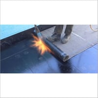 Waterproofing And Membrane Service