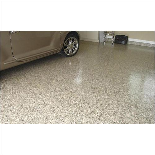 Decorative Epoxy Flooring Service